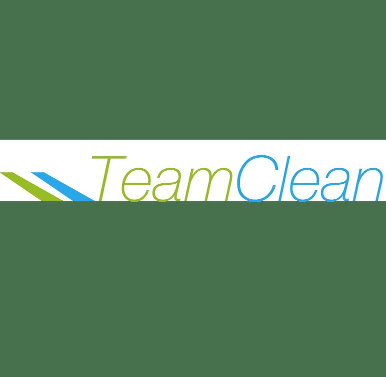 Team Clean Лого